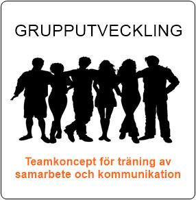 Grupputveckling Ikon IV